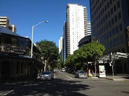 Margaret Street, Brisbane