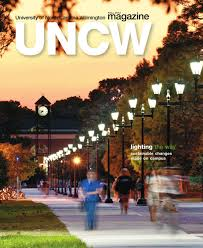 UNCW     s Creative Writing Department to Host Reading with Author     PhotoPhotoPhoto