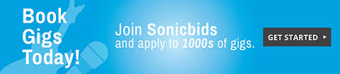 Book Gigs Today  Sonicbids Blog