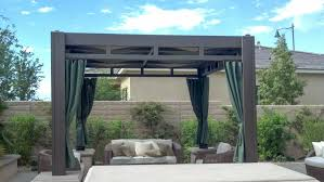 Custom Gazebo Kits by Gazebos Gallery U2014 Valley Patios Custom Patio Covers