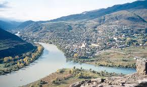 Kura River