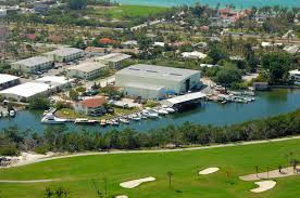 Boca Grande Florida Map by Gasparilla Inn Marina In Boca Grande Fl United States Marina