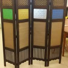 used vintage peranakan room divider partition in 47500 subang