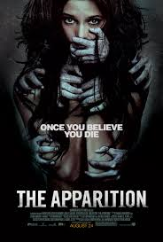 The Apparition (2012) [Vose]