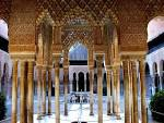 Andalusia Spain Tourists Information And Attractions - Shed Expedition