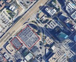 Downtown Dallas Map by Cesar Pelli Announces He Will Design A New South Asian Museum In