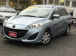 2012 mazda premacy 20s used car for sale at gulliver new zealand