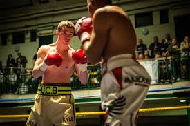 Upton Barks  I     m buzzing for Belfast return Boxing   Ilford Recorder