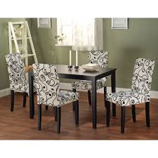 dark brown dining room set casual dinette sets inside dinning sets