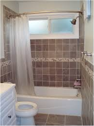 bathroom small bathroom ideas with tub shower combo small