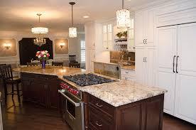 centre island kitchen designs