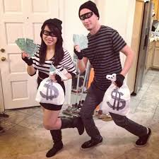 Halloween Costume Robber 57 Cheap Original Diy Couples Halloween Costumes Easy