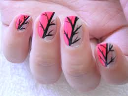 awesome nail designs for beginners at home contemporary trends
