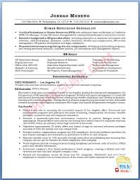 Resume Examples Human Resources 28 Resume Sample Hr Hr Resume Cv Resume Template Examples