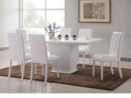 white dining table set home styles monarch 7 piece dining table