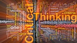The Importance of Teaching Critical Thinking FLY CA Grande Distribuzione