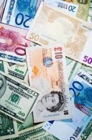 Hvor Handel  k  b   salg  valuta