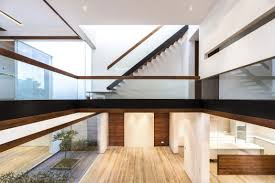 New Home Design Questionnaire A Sleek Modern Home With Indian Sensibilities And An Interior