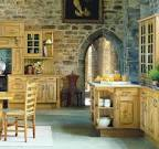 Kitchen: English Cottage Kitchen Designs Strong Traditional ...