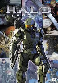 Halo Legends [Castellano]