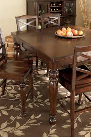 Ashley Furniture Round Dining Sets Porter 697 By Ashley Furniture Wayside Furniture Ashley