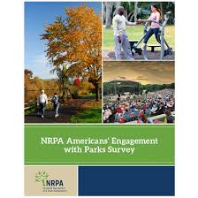 NRPA Research Reports National Recreation and Park Association