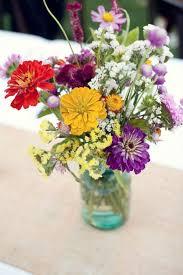 Rainbow Wedding Centerpieces by 16 Best Flower Centerpieces For Rainbow Themed Wedding Images On