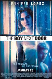 Ver Pelicula The Boy Next Door
