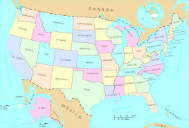 United States Map Delaware by Which Us State Is The Biggest Federal Mooch