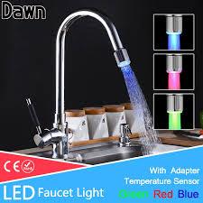 Led Kitchen Faucet Kitchen Faucet Nourishing Discount Kitchen Faucets Best