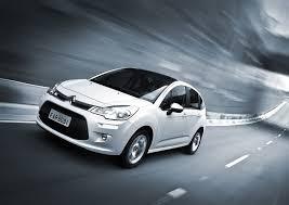 Citroën C3 com motor 1.2 PureTech terá preço inicial de R$ 45.990 ...