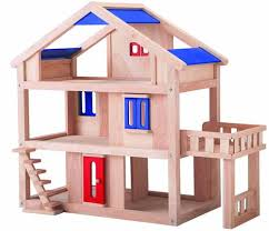 Miniature Dollhouse Plans Free by Eco Friendly U0026 Affordable Dollhouses For Every Green Family