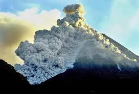 Foto-foto Korban Merapi