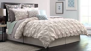 real simple camille u0026 jules bedding collection at bed bath