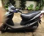 Honda - <b>Xe</b> SH150i <b>màu</b> đen đời 2008 và <b>xe attila Victoria</b> đời 2007