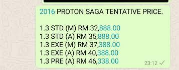 nissan almera vs proton persona new proton saga