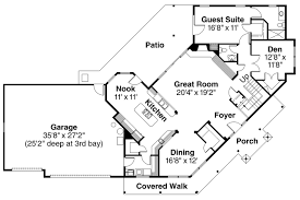 ranch house plans with angled garage plan 053h 0020 find unique