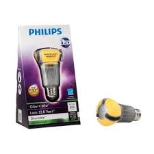 led light bulb clearlysapphire