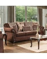Sofa With Wood Trim by Spring Into Savings On Anondale 15030 94