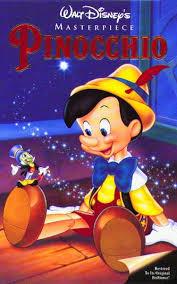 Pinocho (1940) [Latino]