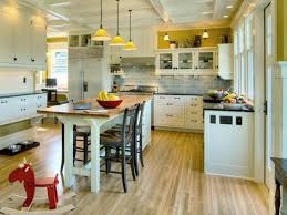 Kitchen Color Ideas With White Cabinets Painting Kitchen Chairs Pictures Ideas U0026 Tips From Hgtv Hgtv
