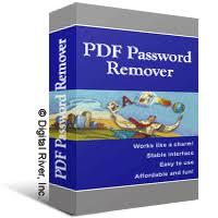 PDF Password Remover 3.1