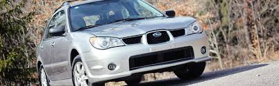2007 subaru outback sport for sale in parkersburg wv