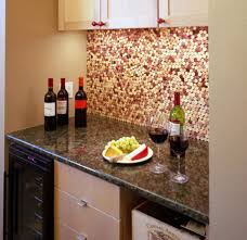 Backsplash Kitchen Photos How To Install A Kitchen Backsplash U2014 Decor Trends