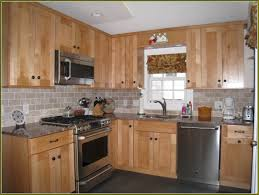 kitchen kitchens with maple cabinets on lovely kitchen remodel