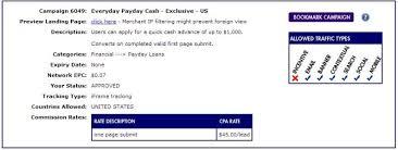 Ppv Landing Page Case Study SlideShare Wishlist Insider Case Study