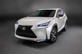 lexus rx 200t engine 2015 lexus nx gets three engine options including a first ever