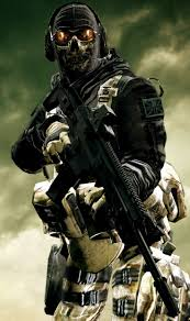ghost face mask military 63 best call of duty images on pinterest ghosts video games and