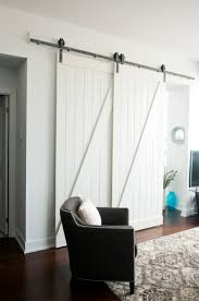 Sliding Barn Closet Doors by Create A New Look For Your Room With These Closet Door Ideas