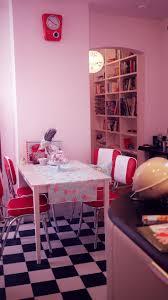 Kitchen Interior Design Pictures 215 Best Pink Kitchen Images On Pinterest Pink Kitchens Kitchen